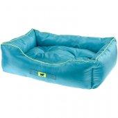 Ferplast JAZZY - устойчиво и водоотблъскващо легло, синьо