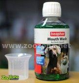 Beaphar Вода за уста за кучета и котки, 250 мл