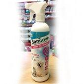 Sanicat Anti urina Spray, 500 мл - препарат с ефект анти уриниране