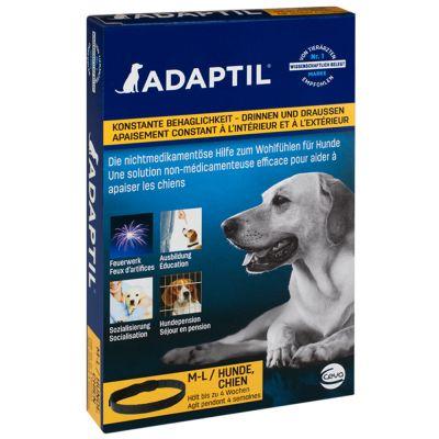 Ceva Adaptil - успокояваща каишка за кучета - M - L