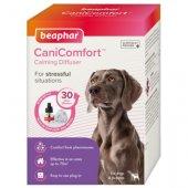 Beaphar Dog Comfort - Успокояващ дифузер и спрей, комплект