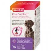 Beaphar Dog Comfort - Резервен спрей с феромони за успокояващ дифузер, 48 мл