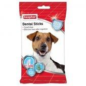 Beaphar Dental Sticks Small, 7 бр, 112 гр