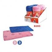 Camon Микрофибърна кърпа за подсушаване, 60х120см