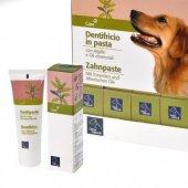 Натурална паста за зъби за кучета OrmeNaturali, 70гр