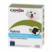 Camon Hybrid, 60 таблетки - за лош дъх