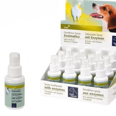 Спрей за зъби с ензими Orme Naturali