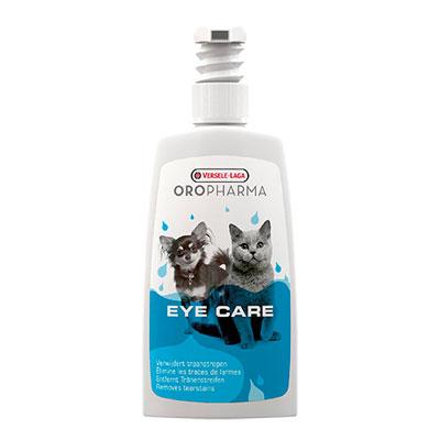 Versele Laga Еye Care Cat & Dog, 150 мл - лосион за очи