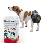 Savic Памперси за куче T2, 34-44см, 12броя в пакет