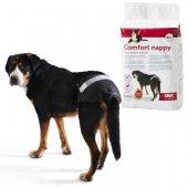 Savic Памперси за куче T7, 74-84см, 12броя в пакет