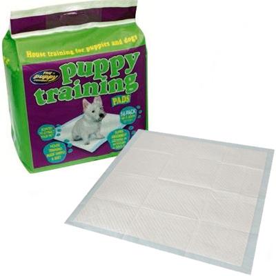 PetBrands Подложки с феромони, 60 x 60 см, 30 бр в пакет