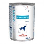 КУЧЕТА |  | Royal Canin Hypoallergenic Dog - 400 гр консерва